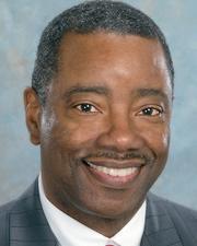 26. Steve Finch (General Motors Powertrain)