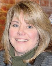 18. Dottie Gallagher-Cohen (Buffalo Niagara Partnership)