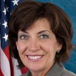 When Andrew Cuomo calls: Kathy Hochul says goodbye banking, hello (again) to politics