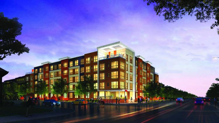 Memphis Apartment Buildings For Sale