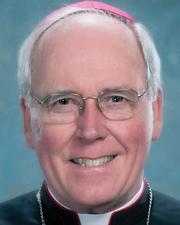 20. Richard Malone (Catholic Diocese of Buffalo)