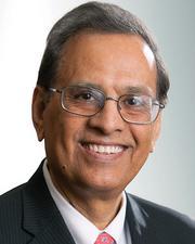 5. Satish Tripathi (University at Buffalo)