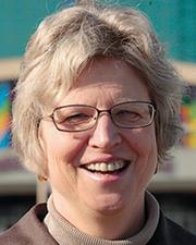 16. Cathy Walker (Seneca Gaming Corp.)