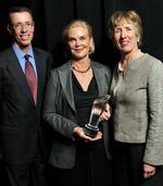 Outstanding Directors honored from Apple, Intel, Safeway, Gap, Fidelity, Visa, McKesson, Williams-Sonoma