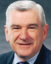 29. Robert Bennett (New York State Board of Regents)