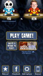 Can you beat Ken Jennings in a trivia death match? Local app maker lets you try