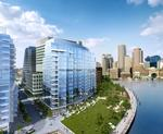 <strong>Fallon</strong> lands $116M loan to build condos on Fan Pier, mum on sales