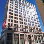 Ambassador Hotel opens in OKC