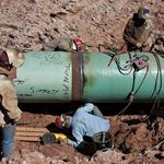 EnCap Flatrock makes $100 million equity commitment to pipeline firm