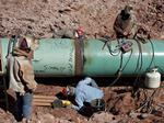 General Assembly passes petroleum pipeline bill