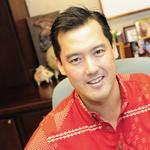 Six questions with Hawaii National Bank President and Chief Operating Officer Bryan Luke