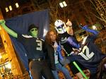 Seahawks fans paying more than Patriots backers to get to Super Bowl XLIX