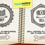 Report: <strong>Barnes</strong> & Noble invests in Boston study-guide startup Flashnotes