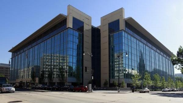SEC asks for extra appropriations in case it gets the OK for a new HQ