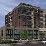 <strong>Lincoln</strong> Property Co. to develop luxe Uptown residential tower
