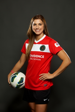 Houston to get professional women's soccer team
