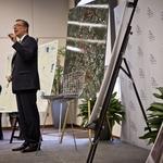 Research Triangle Park preps Park Center reveal
