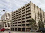 City will renovate downtown Wichita parking garage