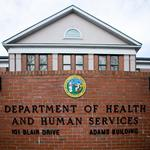 North Carolina revisits plan to build 1 million-square-foot office park for DHHS