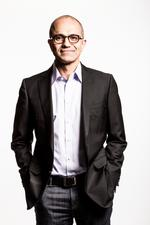 Microsoft chooses cloud computing executive Satya Nadella as CEO