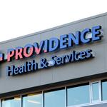 Union had questioned staffing levels at Providence clinic where rehab patient died