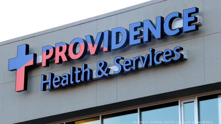 providence health and services is headquartered in renton