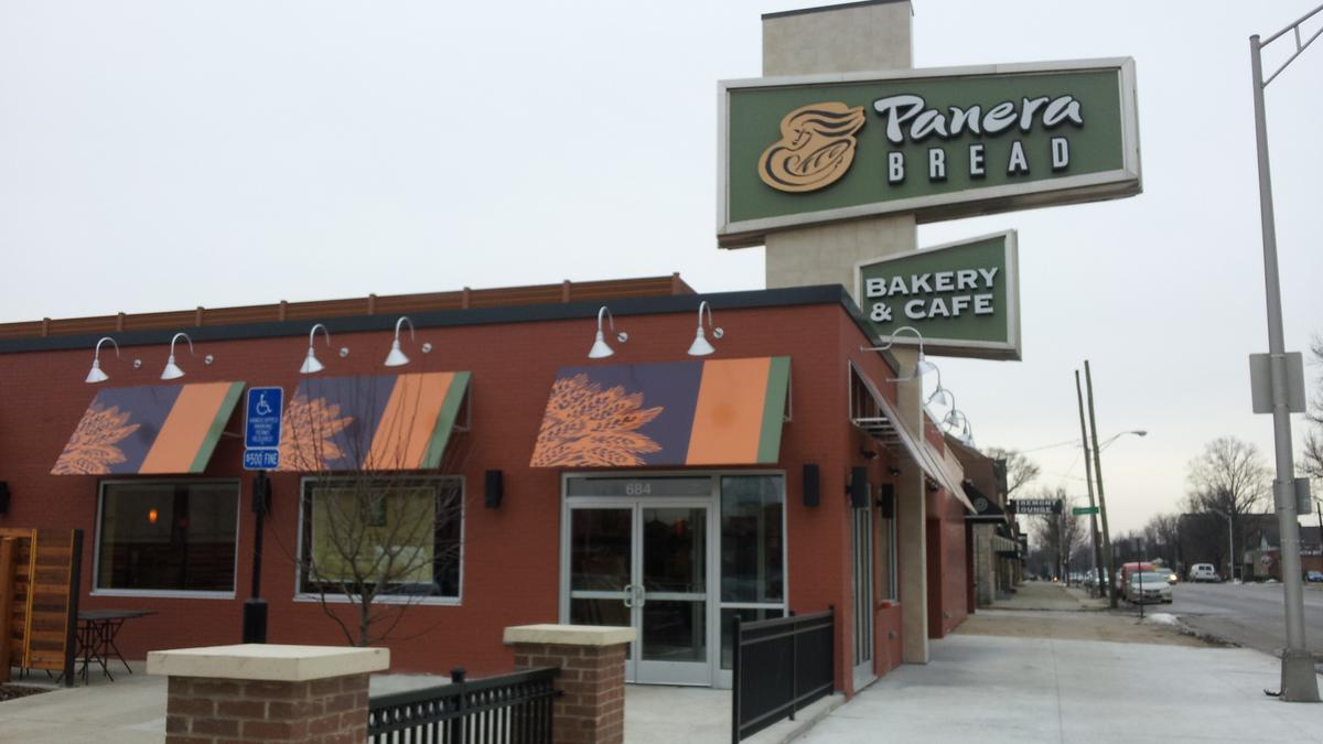 Panera To Add 10,000 Delivery Jobs By End Of The Year