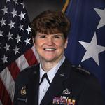 Is Wright-Patt's four-star general status on the chopping block?
