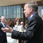 Examining Hickenlooper's 1st-term record on economic development