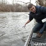 Appalachian Voices: High levels of arsenic found at Dan River coal ash spill site