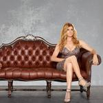 How 'Nashville' star <strong>Connie</strong> <strong>Britton</strong> speaks Southern