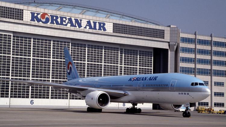 Korean Air To End Nonstop Houston Seoul Route Houston