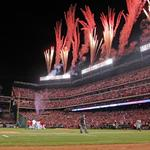Texas Rangers head to playoffs as AL Western Division champions