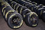 NASCAR announces partnership with Liberty Tire Recycling