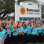 Tampa Bay's largest credit union plans hundreds of new jobs