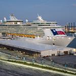Tourism, cruise industry at center of Galveston's economy
