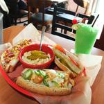 Dirty Franks, Refectory, Katzinger's dish up specials as part of new Dine Originals promotion