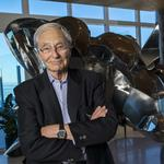 Silicon Valley venture pioneer <strong>Tom</strong> <strong>Perkins</strong> dies at age 84