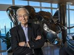 Venture capital pioneer Tom Perkins dies at age 84