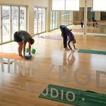 <strong>Cooper</strong> Fitness Center unveils $7.5M renovation