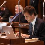 Dim prospects for Oregon revenue reform in '17