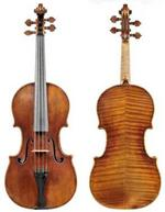 Stolen Stradivarius recovered by Milwaukee police