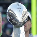 Super Bowl ticket prices have skyrocketed - the average price is up 60 percent from a week ago