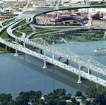 What you need to know about the tolling system for the new <strong>bridges</strong>