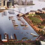 As Inner Harbor 2.0 plan secures government backing, attention turns to private donors