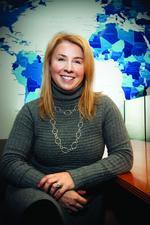 Women Up: Julie M.B. Bradley of TripAdvisor