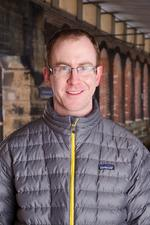 Dr. Ryan Fields, 37