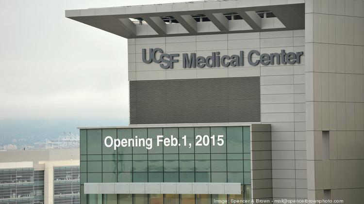 University of California strike forces UCSF to reschedule