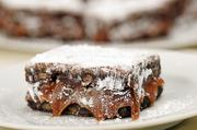 Dorothy Lane Market's Original Killer Brownie, one of its most popular products through the years.