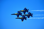 Military pull-out hits Seafair more than Rose Festival
